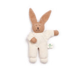 Organic Cotton/Wool Soft | Bunny