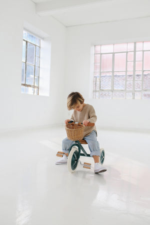 Load image into Gallery viewer, Banwood Trike - Green