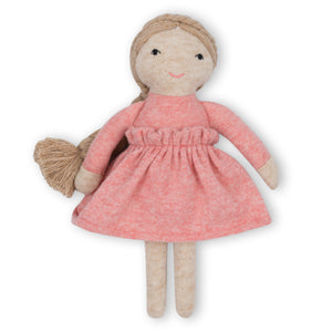 Ingrid The Doll