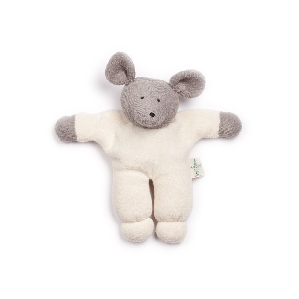 Organic Cotton/Wool Soft | Mouse