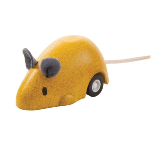 Moving Mouse - Yellow | Exclusive to The Kids Collectio