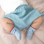 N.19 Organic Cotton Baby Sock by TchuTcha