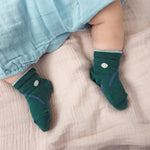 N.20 Organic Cotton Baby Sock by TchuTcha