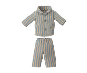 Pajamas for Teddy Junior