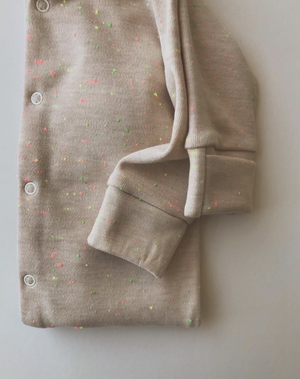 Baby Body Wrap in Confetti by Sleepy Doe