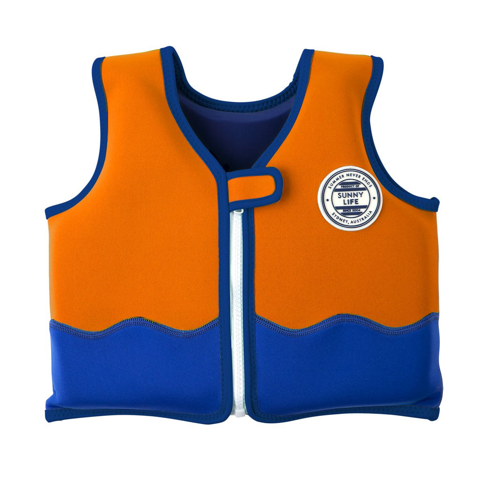 Sharky Float Vest 2-4Y