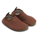 UV Swim Shoes in Caramel by Konges Slojd