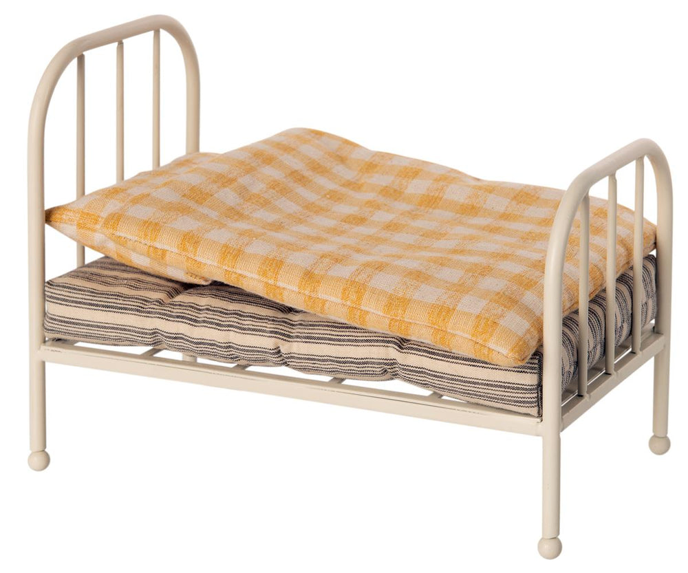 Vintage Bed, Teddy Junior