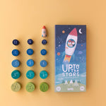 Up to the Stars Stacking Game