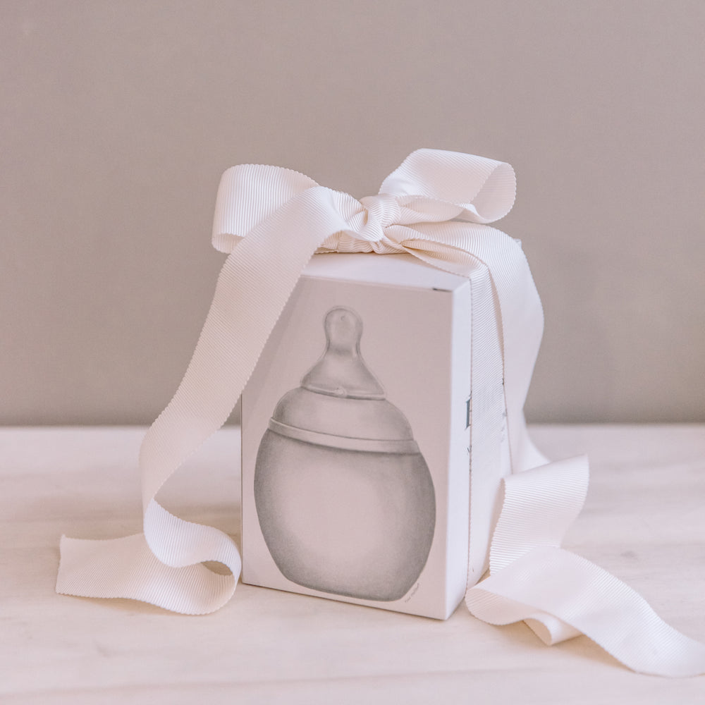 Load image into Gallery viewer, Baby Bottle 150ml in Nude