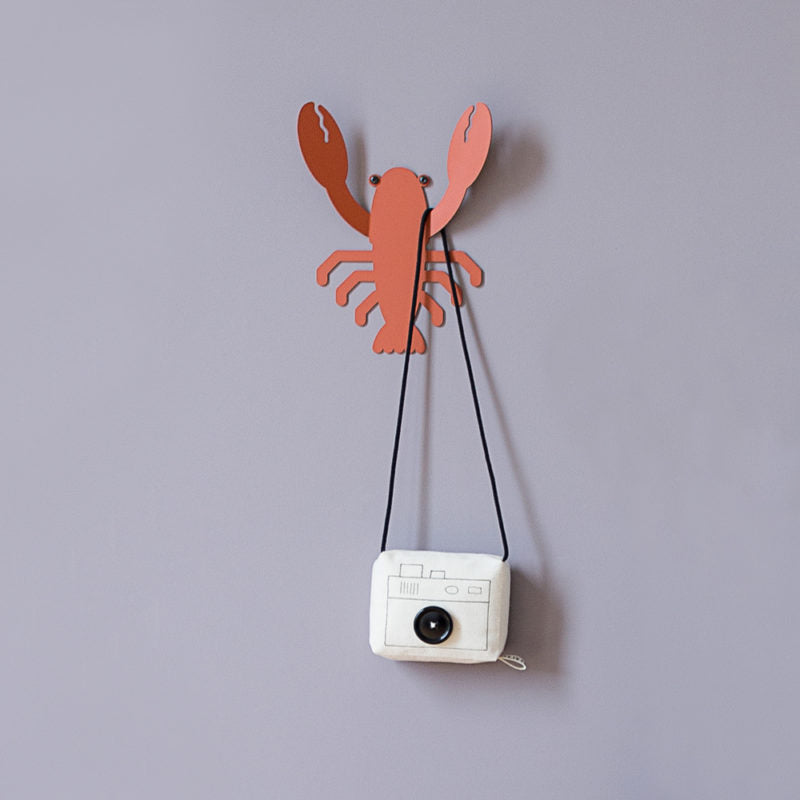 Lobster Wall Hook by Tresxics