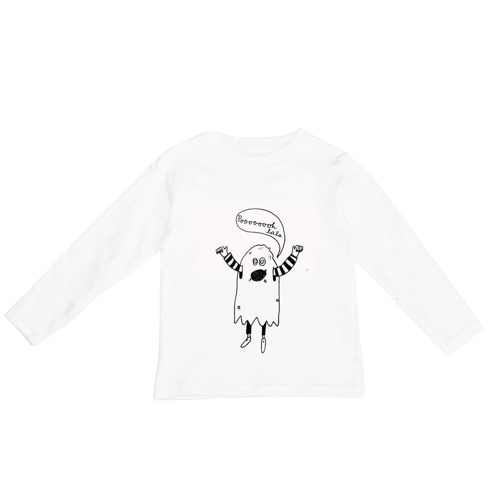 Load image into Gallery viewer, Boolala Long Sleeve Tee by Wexbaby