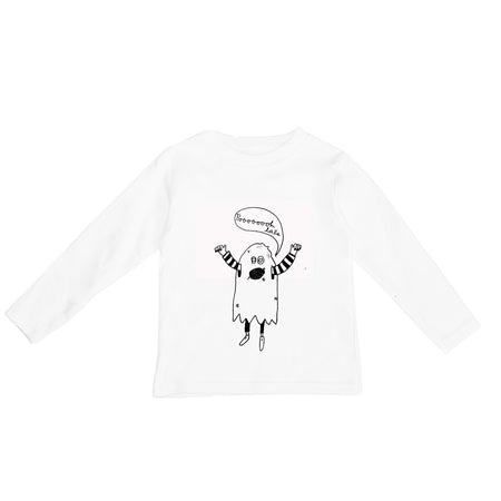 Boolala Long Sleeve Tee by Wexbaby