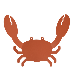 Load image into Gallery viewer, Crab Wall Hook by Tresxics