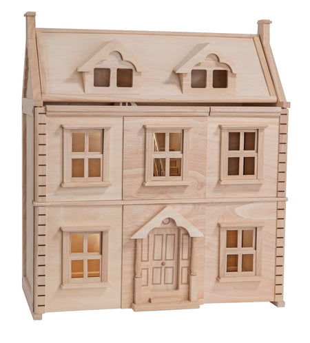 Coming Soon | Victorian Dolls House by Plan Toys