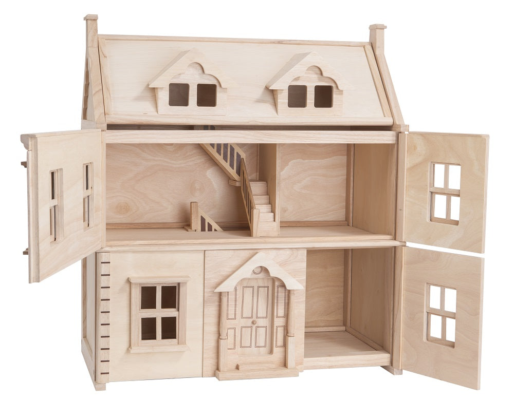 Victorian Dolls House by Plan Toys