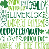 Personalize for Saint Patrick's Day