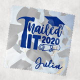 I nailed it graduation 2020 design cleaning cloth
