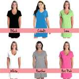 all night shirt colors