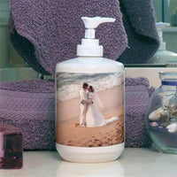 your photo soap dispenser