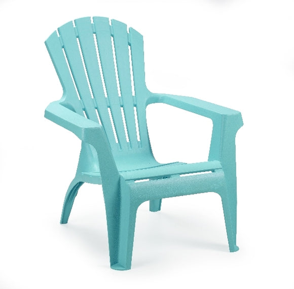 Brights Chair - Pool Blue