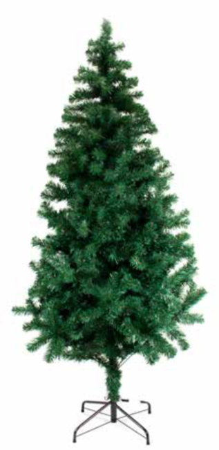 Scotts Pine Artificial Christmas Tree 8ft / 240cm
