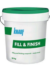 Sheetrock Green Top Fill & Finish Joint Compound 20Kg Bucket