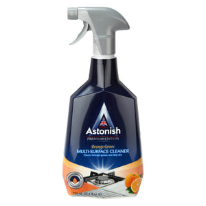 Astonish Premium Multi-Surface Cleaner