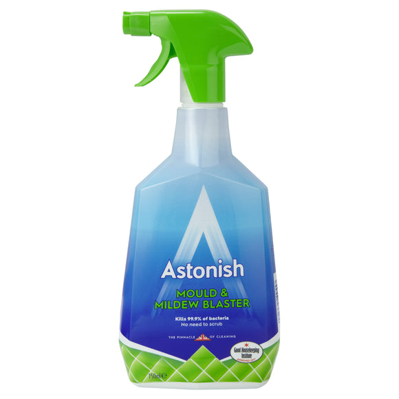 Astonish Mould & Mildew Blaster