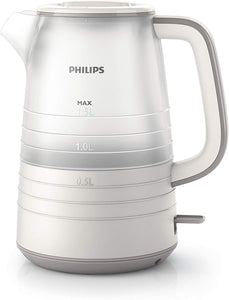 Philips White Kettle