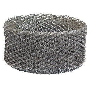 Mini Mesh Galvanised 8' Thinwall Anglebead