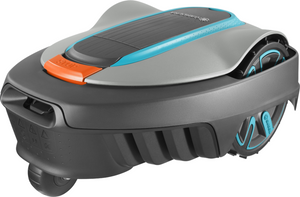 Sileno City Robotic Lawnmower