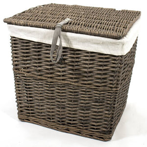 Rectangle Hamper With Liner