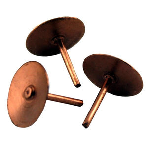 Copper Crampions