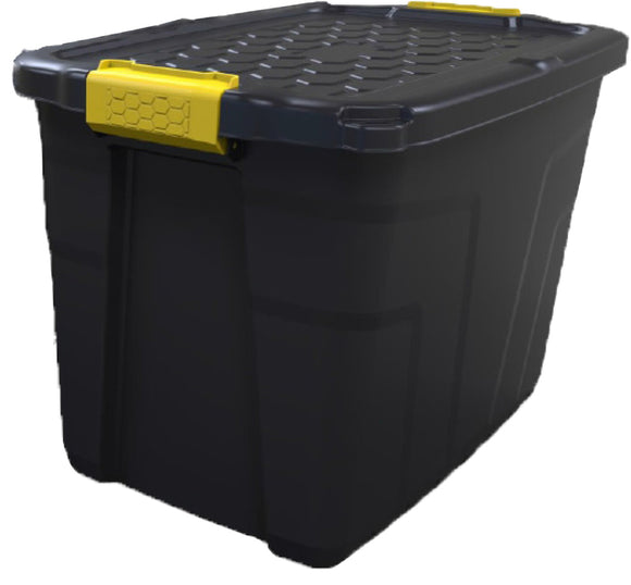 42L Storage Trunk  Blk