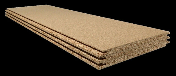 Loft/Attic Flooring Pack (3 Sheets) 48