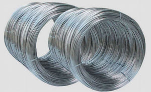 Hot Dipped Galv Tying Wire 8G (4.00mm) 25kg Coil