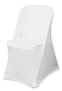 Party Folding Chair Cover Single Only