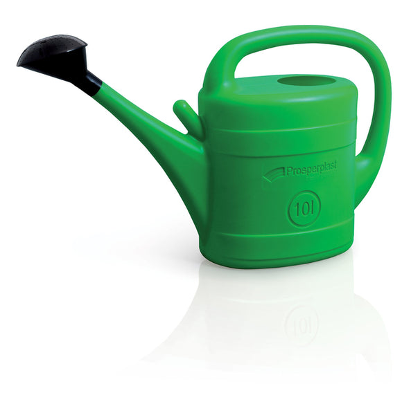 10L Watering Can Green Colour 180x525x370 IKSP10 (carton 8)