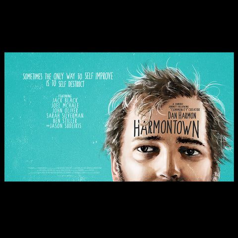 Harmontown Digital Download