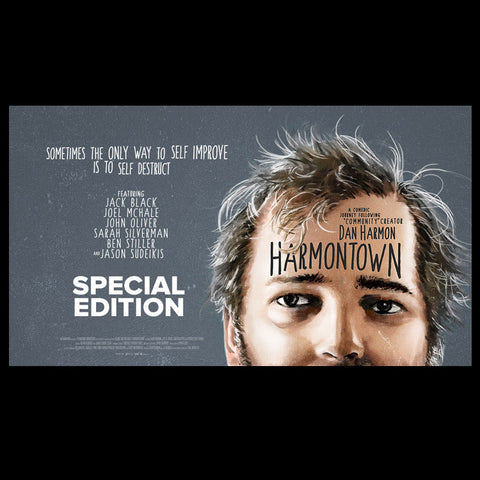 Harmontown Special Edition Digital Download