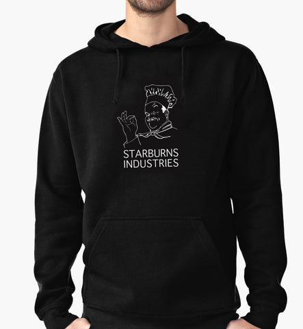 Starburns Industries Hoodie