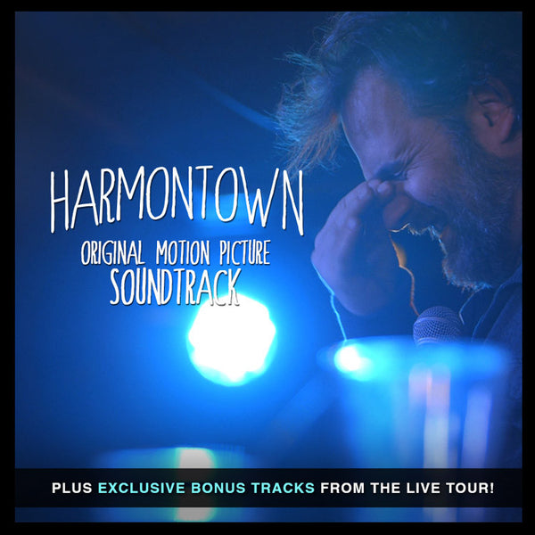 Harmontown Movie Soundtrack