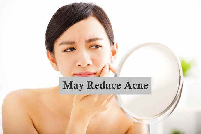 CBD May Reduce Acne