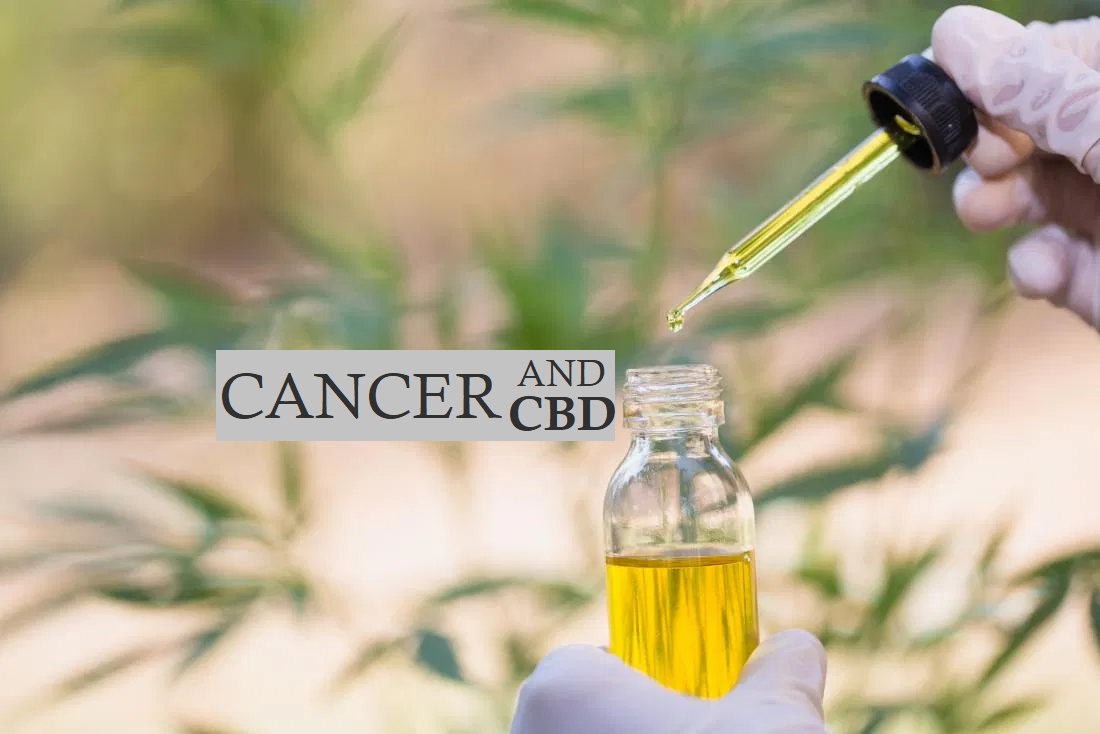 CBD Can Alleviate Cancer-Related Symptoms