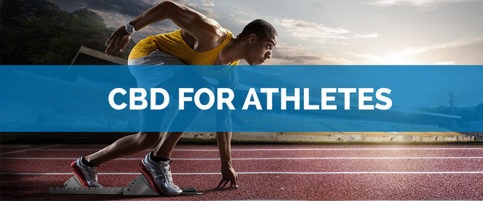 Reasons athletes should consider Cannabidiol (CBD)