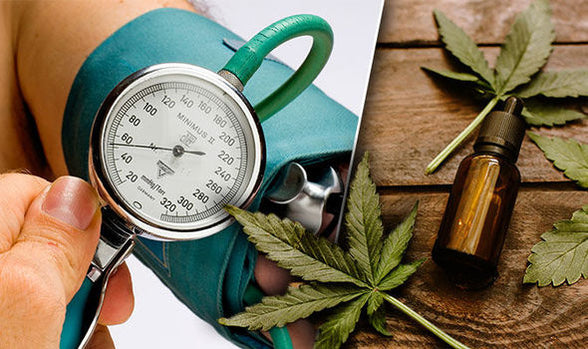 CBD and High blood pressure