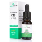 Swiss CBD Oil Full Spectrum 1500mg 15% Strenght