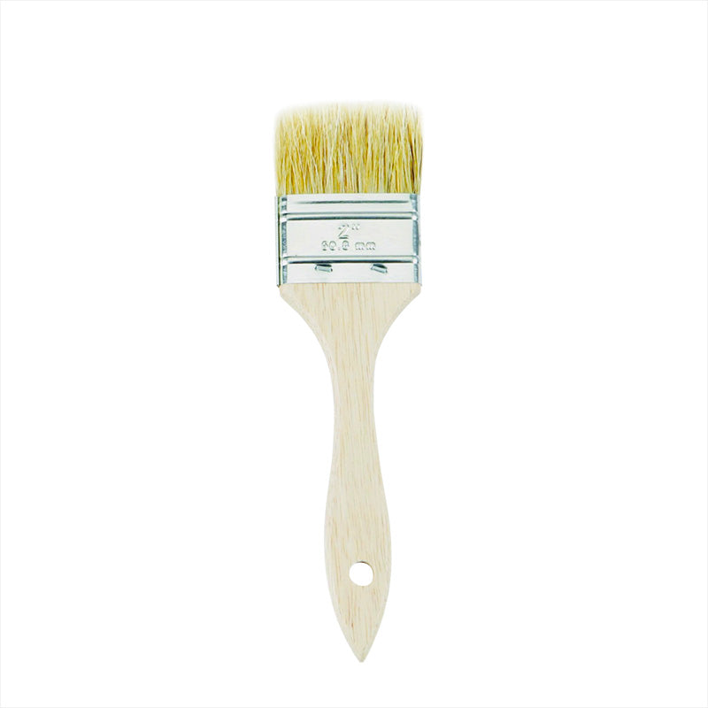Soft Bristle Application Brush (2