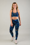 Ocean Collection Longpants ocean color